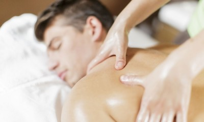 Fighting Stagnation With Massage